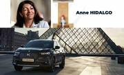 Anne Hidalgo pour une réduction des taxes sur le carburant ! Démagogie ?