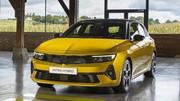Nouvelle Opel Astra : tous les prix comparés aux 308 et Leon