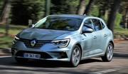 Essai Renault Mégane E-Tech hybride (2021) : elle est déjà un peu électrique…