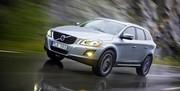 Volvo : Deux nouveaux diesels dans la gamme !