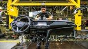 Stellantis, les usines Opel en danger ?