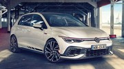 Volkswagen ouvre les commandes pour la Golf GTI Clubsport
