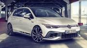 Volkswagen Golf GTI Clubsport : à partir de 47 200 €