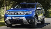 Essai Dacia Duster 1.5 Blue dCi 115 4WD Méca6