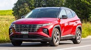 Essai Hyundai Tucson 1.6 T-GDi PHEV : Efficace et agréable, malgré ses défauts