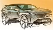 Nouveau Peugeot 3008 (2023) : Les secrets de la 3ème génération P64