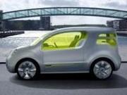 Renault dévoile ses technologies pour moins polluer