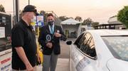 Toyota explose son propre record du monde d'autonomie avec un seul plein d'hydrogène