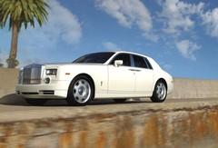 Rolls-Royce Phantom : Tu peux te brosser !