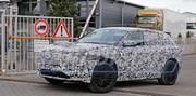 Audi prépare l'inédit Q6 électrique