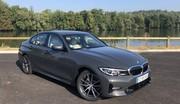 Essai BMW Série 320 i (2021) : la tradition a du bon