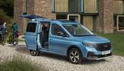 Nouveau Tourneo Connect : le VW Caddy de Ford