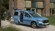 Ford Tourneo Connect : toutes les infos sur le Caddy américain