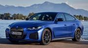 Essai BMW i4 : la plus dynamique des BMW électriques