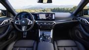 Essai BMW i4 électrique : l'anti-Tesla Model 3 à l'essai