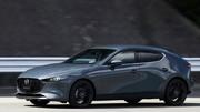 Mazda 3 et CX-30 (2022). Des nouveautés pour la compacte et le SUV