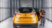 Renault arrêtera la production des Scénic, Talisman et Espace en 2022