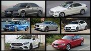 Audi, BMW, Mercedes, etc. : les modèles premium décotent-ils vraiment si peu ?