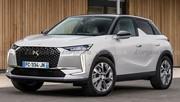 DS3 Crossback restylé (2022) : Changement visibles pour le SUV urbain