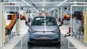 Volkswagen : un emploi sur quatre menacé ?