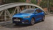 Ford Focus : séduction renforcée