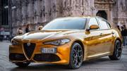 Comment Alfa Romeo tente de faire survivre les Giulia et Stelvio