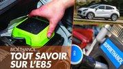 Ethanol : Tout savoir sur le carburant E85 : prix, modèles, boîtiers