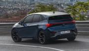 Essai Cupra Born VZ : une Volkswagen ID.3 épicée