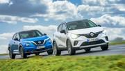 Nissan Juke (2022) : La version hybride repoussée à mi-2022