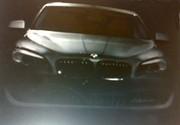 BMW Série 5 2010 et GT : La Série 5 déjà démasquée