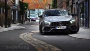 Essai Mercedes A 45 S AMG (W177) (2019 - ) : Une supercar pour tous les jours