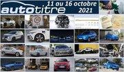 Résumé Auto Titre du 11 au 16 octobre 2021