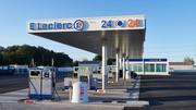 Leclerc : l'essence et le diesel à prix coûtant dans 713 stations en France
