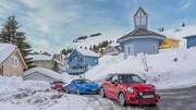 Pluie, neige, verglas : faut-il vraiment 4 roues motrices en hiver ?