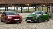 Opel Astra (2022) vs Peugeot 308 : Duel fratricide chez Stellantis ?