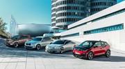 BMW Neue Klasse : la Série 3 pour débuter