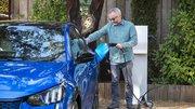 Une étude démontre que la voiture électrique devient de plus en plus compétitive