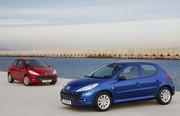 Peugeot 206 Plus : Seconde jeunesse pour la 206