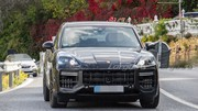 Porsche Cayenne (2022) : Le SUV restylé et sa version coupé aperçus