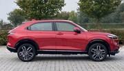 Essai vidéo Honda HR-V : une carte à jouer ?