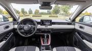 Essai Honda HR-V e:HEV : hybride à sa façon
