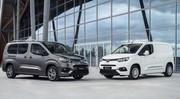 Toyota Proace City : tous les prix de la variante électrique du cousin des Berlingo et Rifter