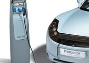 Protoscar Lampo : démonstrateur électrique