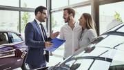 Les Français sont attachés aux concessions automobiles