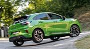 Essai Ford Puma ST