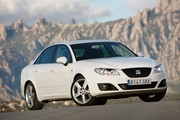 Essai Seat Exeo : une Audi A4 low cost ?