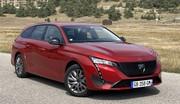 Essai Peugeot 308 SW 1.2 Puretech 110 ch (2021) : que vaut la 308 break la moins chère ?