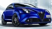 Alfa Romeo MiTo, future 208 à l'italienne ?