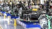 Renault, 500.000 voitures en moins pour cause de pénurie