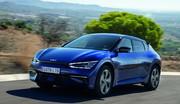 Essai Kia EV6 : au volant du crossover électrique